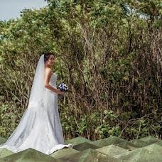 Wedding photographer Artur Aldinger (art4401). Photo of 30.06.2016