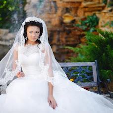 Wedding photographer Vladimir Dmitrovskiy (vovik14). Photo of 21.04.2018