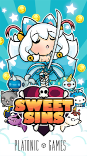 ♥ Sweet Sins: Kawaii Run- screenshot thumbnail