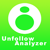 Unfollow Analyzer