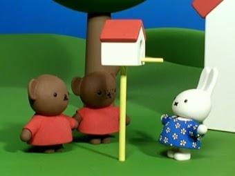 Boris's Bird House/Miffy's Three Wishes