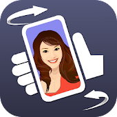 Selfie 180 App - 3D Video Player