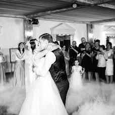 Wedding photographer Svyatoslav Golik (holyk). Photo of 07.09.2017