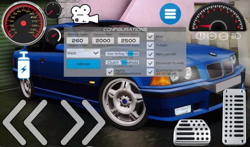 Air Suspension Camber 1.2 screenshots 18
