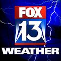 FOX13 Weather App icon
