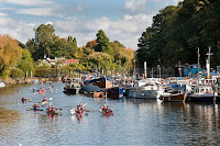serviced apartments in Twickenham