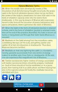 Vigyan Bhairava Tantra - náhled
