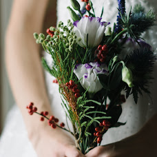 Wedding photographer Dmitriy Piskunov (piskunov). Photo of 08.12.2017