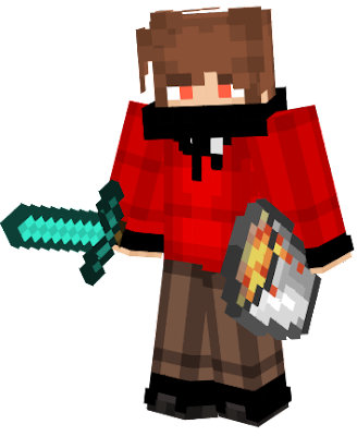 This is my new skin