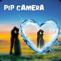 PIP Camera Pro - PIP Cam Photo Editor icon