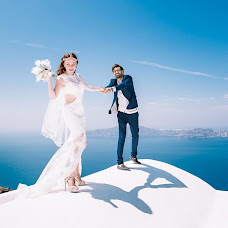 Wedding photographer Aleksey Kulikov (alexey-kulikov). Photo of 23.04.2018