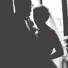 Wedding photographer Dmitriy Nikolaev (DimaNikolaev). Photo of 18.08.2017