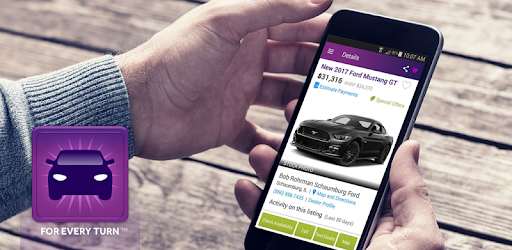 Cars.com – Find Cars and Trucks For Sale for PC