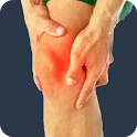 Home Remedies for Knee Pain icon