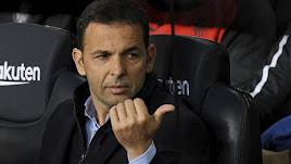 Calleja deja de dirigir al Villarreal.