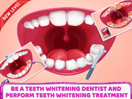 Princess Tooth Dentist Surgery modavailable screenshots 3