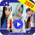Photo Video Maker With Music 2020 icon