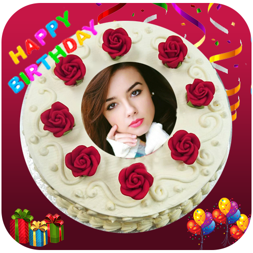 About Happy Birthday Cake Photo Editor Google Play Version