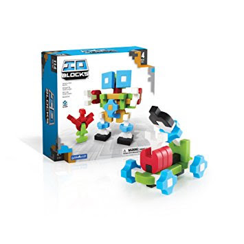 Guidecraft™ IO Blocks® 114 Piece Set