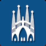 Barcelona City Guide Icon
