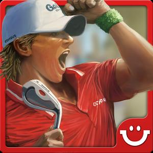 Golf Star Icon do Jogo