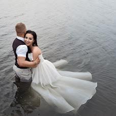 Wedding photographer Ilya Novickiy (axmen). Photo of 10.10.2017