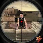 Sniper Shooter 3D Killer Icon
