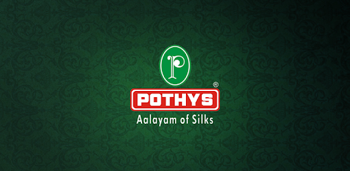 Pothys - Aalayam of Silks - Apps on Google Play
