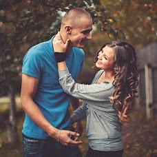 Wedding photographer Aleksandr Vasilev (ehtycrbq). Photo of 01.11.2012