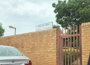 The 14-year-old pupil was stabbed to death at Thuto-Tiro Comprehensive School in Sebokeng.