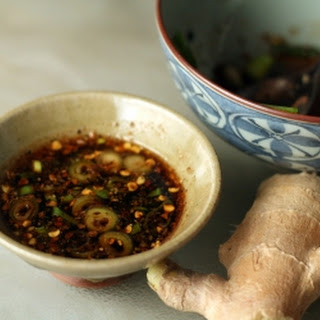 Spicy Ginger Dipping Sauce Recipes