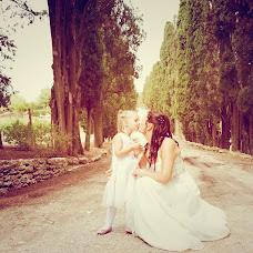 Fotografo di matrimoni Diego Ciminaghi (ciminaghi). Foto del 01.04.2015