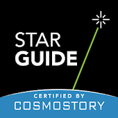 Star Guide by CosmoStory