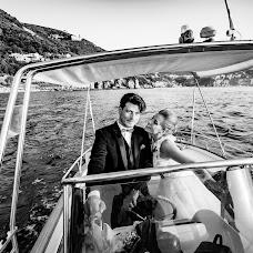 Wedding photographer Genny Borriello (gennyborriello). Photo of 30.11.2018