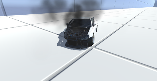 Beam DE 2.0 : Car Crash Game screenshot