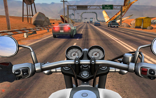 Moto Rider GO: Highway Traffic 1.26.3 screenshots 17