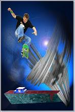 Photo: 2004 06 04 - R 04 05 16 958 w - D 044 - Jump