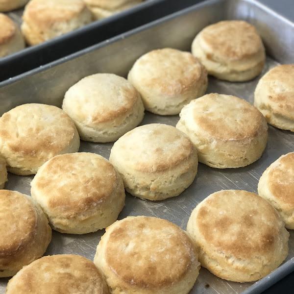 Photo from Hannah's Gluten Free Bakery