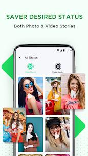 Status Saver – WhatsApp Photo Video Downloader app 7