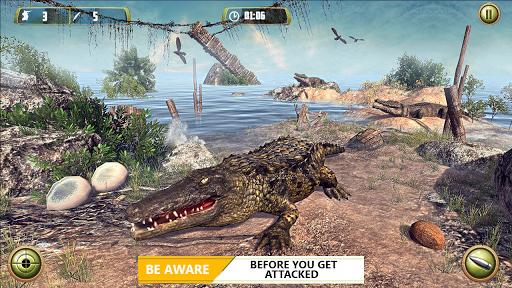 Deadly Crocodile Hunter 2019 1.9.0 screenshots 1
