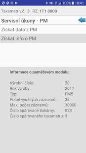 MPT5 servis - náhled