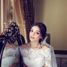 Wedding photographer Anna Korotkova (AnnaKorotkova). Photo of 30.12.2016