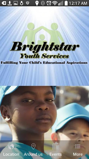 Brightstar Youth Services