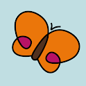 Tuinvlindergids icon