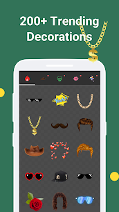 iSticker – Sticker Maker for WhatsApp stickers Mod Apk (VIP) 4