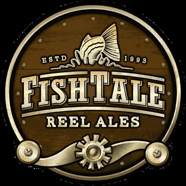 Logo of Fish Tale Oak Aged Saison