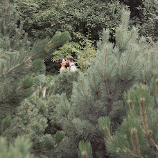 Wedding photographer Vasilisa Vakhromova (VasilisaV). Photo of 13.04.2017