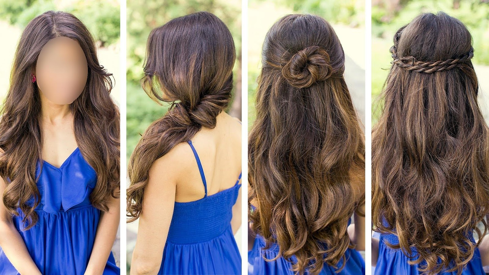 Hair Style Steps - Android Apps op Google Play