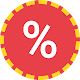 Cuponeria- Free Coupons Brazil (app)
