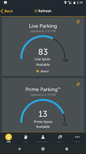 myPilot screenshot